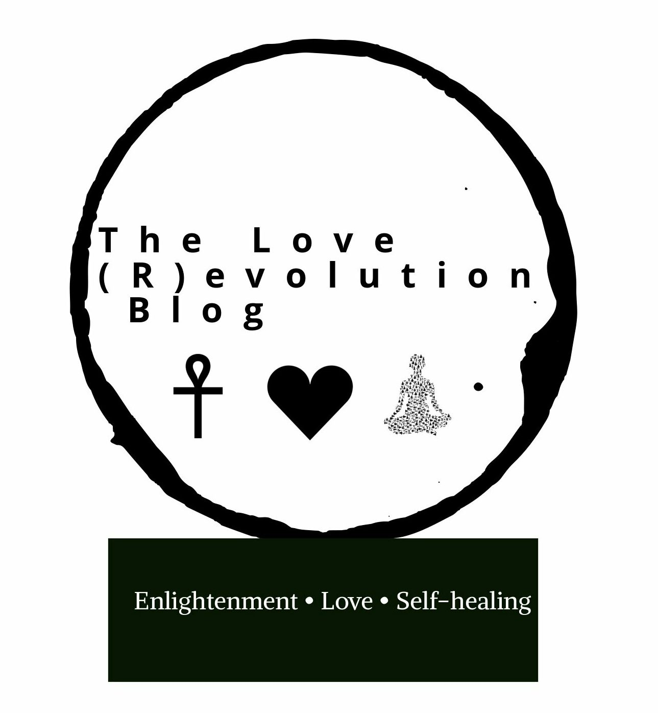 The Love (R)Evolution Blog